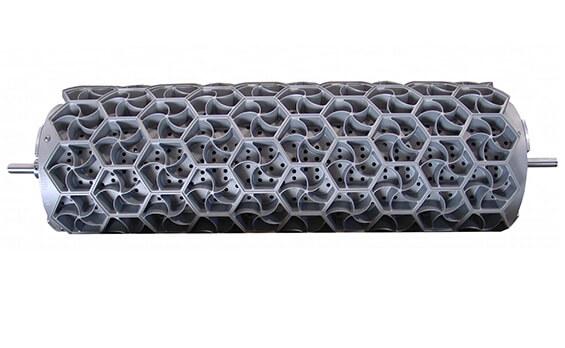 Industrial Cutter Kaiser Roll