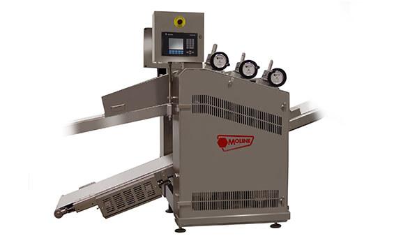Dough Reduction Unit