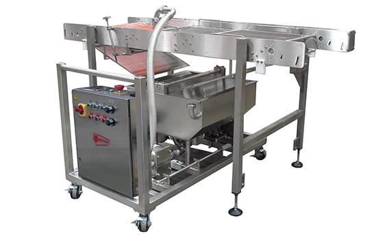 Icer - Donut equipment